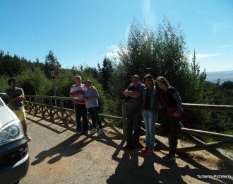 TOUR BUCALEMU