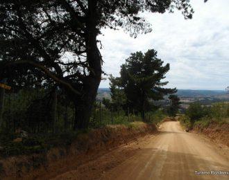TREKKING TOUR  EL BRONCE, ESTERO Y MAR