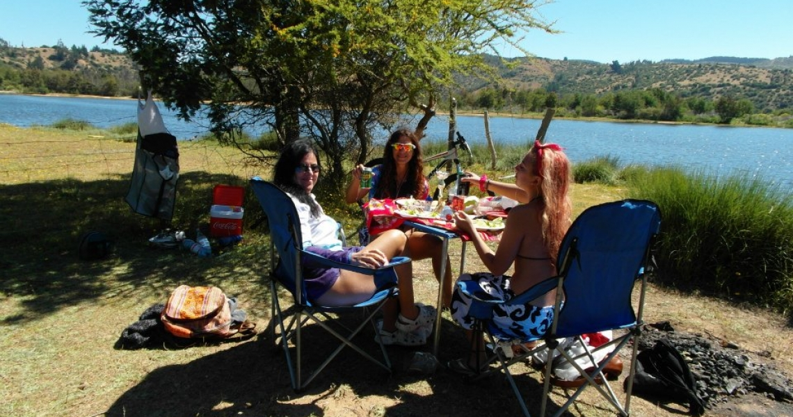 Camping Y Cafetería